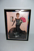 1999 40th Anniversary Barbie doll Collector Edition Mattel 21384 NRFB!