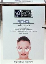 Luxe Beauty Care Signature Retinol Under-Eye Pads