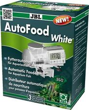 JBL Autofood WHITE (Auto Food) - Automatic Fish Feeder @ BARGAIN PRICE!!!