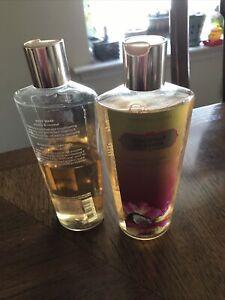 Victoria's Secret Coconut Passion Body Wash Shower VANILLA & COCONUT,  NEW!
