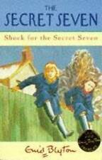 Shock For The Secret Seven: Book 13 by Enid Blyton (Paperback, 1996)