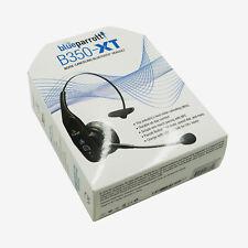 VXi BlueParrott B350-XT Noise Canceling Bluetooth Headset | 203880 | Black