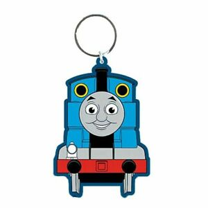 Thomas The Tank Engine PVC flexible keyring    (py)