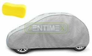 Car cover fits for Daihatsu Charade 7 L276 Hatchback 5-doors 01.08- 70