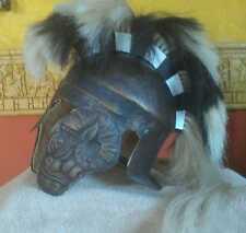 Greek/Etruscan/roman bronze age helmet
