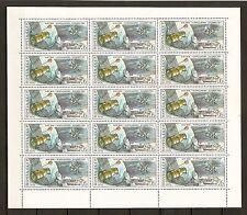USSR 1976...SHEET n° 4241...MNH...YT 4,50€...6k.KOSMOS/SPACE/ESPACE
