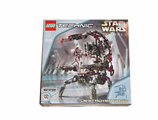 Lego STAR WARS #8002 Technic DESTROYER DROID New MISB