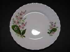 Salisbury Bone China Made in England - orphan side plate