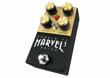 Ramble FX Marvel Overdrive - FREE 2 DAY SHIP