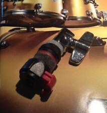 Tama drums hardware QHC7 Quick-Set hi-hat clutch quick-release New