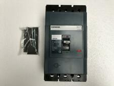 SIEMENS 3VT8440-1AA03-0AA2 MOLDED CASE CIRCUIT BREAKER 400 AMPS NEW (2)
