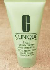 Clinique 7 Day Scrub Cream Rinse off Formula 100ml