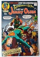 Superman's Pal Jimmy Olsen #134 DC Comics 1st Appearance Darkseid F-