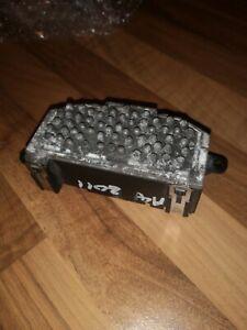 Motor Heater Blower Resister For Audi / VW.