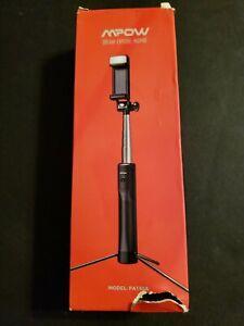 MPOW Selfie Stick Model: PA168A tripod selfie tik tok