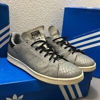 Baskets Adidas Originals Rare Stan Smith S75631 Gris Eur 46 2/3 US 12 UK 11 1/2