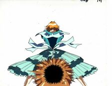 I'm Gonna Be An Angel! original Japanese animation cel w/douga A1