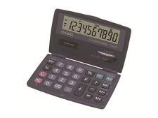 Cs13201 Casio Pocket Calculator Sl-210te X1