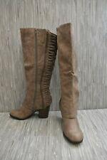 Fergalicious Tender Knee High Boots - Women's Size 7M - Doe