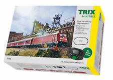 """Trix 11140 Digital-Startpackung """"Regionalexpress""""  mit MS 66955 #NEU in OVP#"""