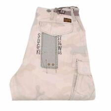 Pantaloni da uomo grigi marca G-Star Taglia 32