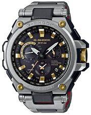 Casio G-SHOCK MTG-G1000SG-1AJF GPS Hybrid Solar Radio Men's Watch  From Japan