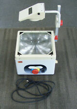 3M 1608-AJA overhead transparency Projector dual bulb quick change