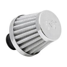 K&N Vent Air Filter - 62-1600WT - Performance Panel - Genuine Part