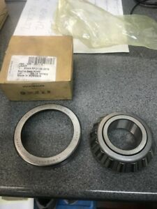 0BA525251A Volkswagen crafter 2012-2016 diiferential crown wheel bearing