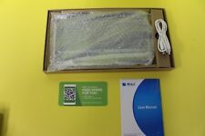 NEW IRULU EXpro X9 Quad Core Tablet/Google Android 4.4 bundle/key board case