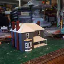 Liverpool Station Masters House Kit HO scale 1:87