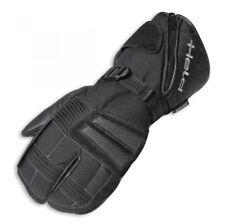 Held Nordpol Motorrad Winterhandschuhe Zwei Finger Lobster Handschuhe schwarz