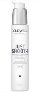 Goldwell Dual Senses Just Smooth 6 Effects Serum (100ml) X 2