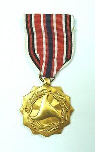 Dept of Transportation Civilian Award For Heroism Medal, manufacturers sample