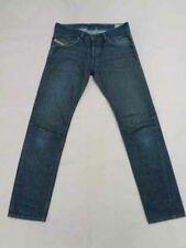 DIESEL Jeans Mod. Belther 31/34 blau demim