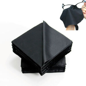 Microfiber Cleaner Cleaning Cloth For Phone LCD Screen Camera Lens Eye Glasses