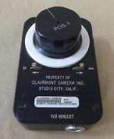 A /& C LTD Harrow POWER POD POWER-POD MKII MK-2 PANA Zoom Interface