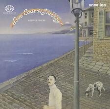 Paul Mauriat - Love Sounds Journey & bonus tracks [SACD Hybrid Stereo] CDSML8573
