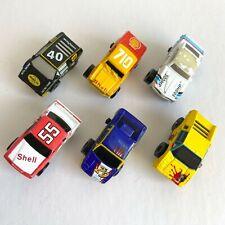 Micro Machines: BOOST Your Slot Cars Collection Job Lot - Ferrari Mustang Lambo