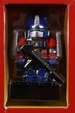 Kre-O Transformers OPTIMUS PRIME Exclusive Matrix Of Leadership Kreon Figure