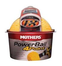 Mothers Powerball 4Paint - Car Polishing & Waxing Machine Tool - Use With Drill