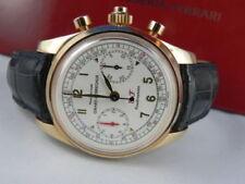 Orologi da polso Girard-Perregaux in pelle con cronografo