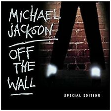 Off the Wall: Special Edition, , Used; Good CD