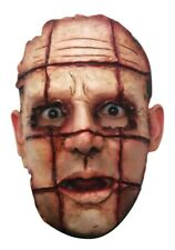 Scary Halloween Latex Face Mask Face Mask Serial Killer -6