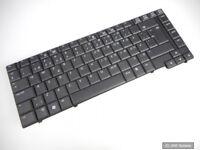HP 486279-B71, 468775-B71 Tastatur Keyboard Swedish/Finnish für Compaq 6530B NEU