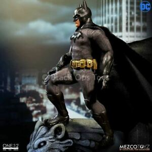 1/12 scale - Batman Sovereign Knight - MINT IN BOX