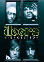 The Doors - R-Evolution [New DVD]