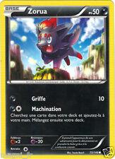 Pokémon n° 72/146 - ZORUA - PV50  (A4302)