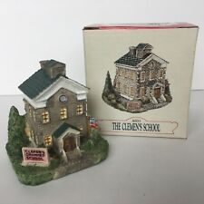 Liberty Falls The Americana Collection - Ah11 The Clemen's School (1992)