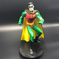 1999 WARNER BROS ROBIN STATUE DC COMICS BATMAN GOTHAM DICK GRAYSON SCULPTURE TOY